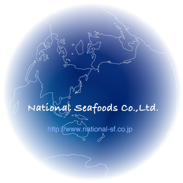 National Seafoods Co.,Ltd.